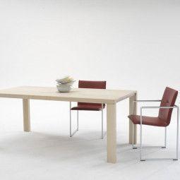 Arco Essenza tafel massief 210x90