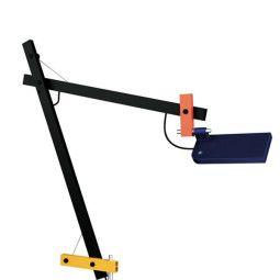 Artemide Lotek bureaulamp LED met dimmer