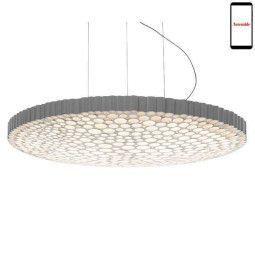 Artemide Calipso hanglamp LED dimbaar via smartphone