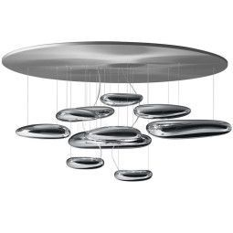 Artemide Mercury Soffitto plafondlamp LED 3000K - zacht wit