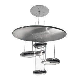 Artemide Mercury Mini Sospensione hanglamp LED 3000K