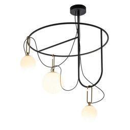 Artemide nh S4 Circulaire hanglamp
