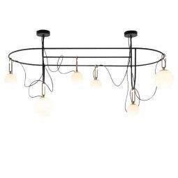 Artemide nh S5 Elliptic hanglamp