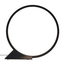 Artemide O vloerlamp LED zwart
