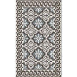 Beija Flor Mountain Mosaic vinyl vloerkleed 70x180