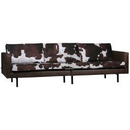 BePureHome Rodeo bank 3-zits cowch