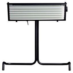DCW éditions Biny tafellamp LED