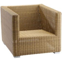 Cane-Line Chester Lounge fauteuil