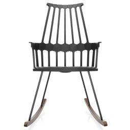 Kartell Comback Rocking schommelstoel