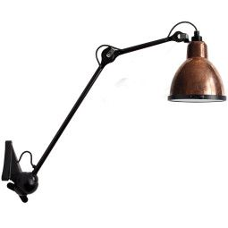 DCW éditions Lampe Gras N222 XL Outdoor Seaside wandlamp