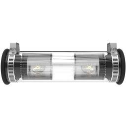 DCW éditions IN THE TUBE 100-350 wandlamp