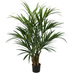Designplants Kentia palm kunstplant