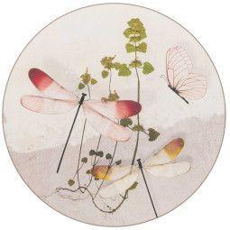 Tarkett Dragonfly vloerkleed vinyl 196 grijs