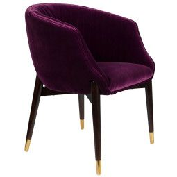 Dutchbone Dolly armchair stoel