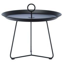 Houe Outlet - Eyelet bijzettafel medium 60 black