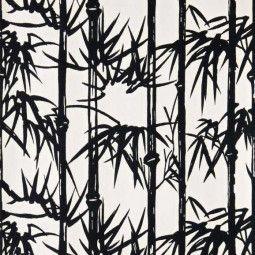 Farrow & Ball Bamboo behang