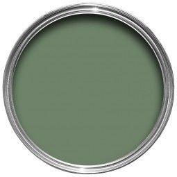 Farrow & Ball Krijtverf Calke Green (34)