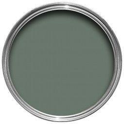Farrow & Ball Hout- en metaalverf binnen Green Smoke (47)
