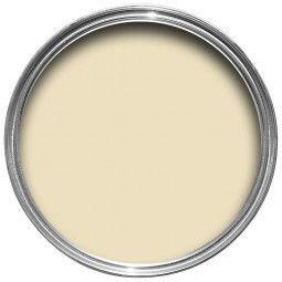 Farrow & Ball Hout- en metaalverf binnen House White (2012)