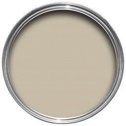 Farrow & Ball Hout- en metaalverf binnen Old White (4)