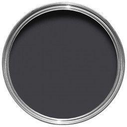 Farrow & Ball Krijtverf Paean Black (294)