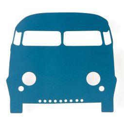 Ferm Living Outlet - Car wandlamp blauw