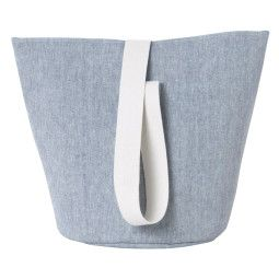 Ferm Living Chambray Basket wasmand medium