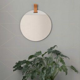 Ferm Living Lines behang