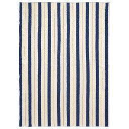 Ferm Living Pinstripe plaid