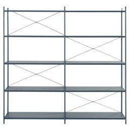 Ferm Living Punctual shelving system stellingkast 2x5