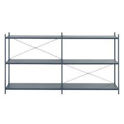 Ferm Living Punctual shelving system stellingkast 2x3