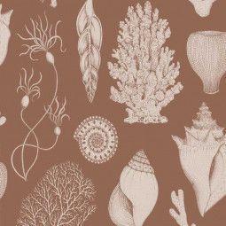 Ferm Living Shells behang