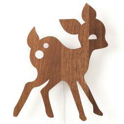 Ferm Living My Deer wandlamp