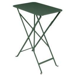 Fermob Outlet - Bistro tuintafel 37x57 Cedar Green