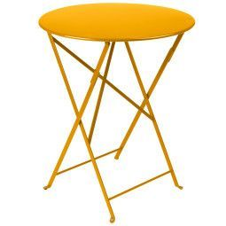 Fermob Outlet - Bistro tuintafel 60 Honey