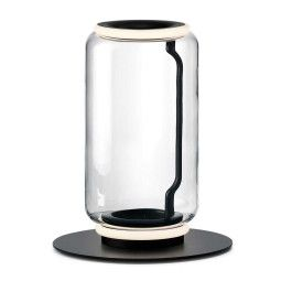 Flos Noctambule 1 low cylinder tafellamp LED