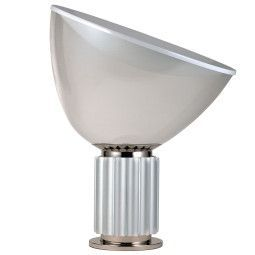 Flos Taccia tafellamp Methacrylate LED