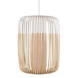 Forestier Bamboo Light hanglamp large