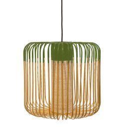 Forestier Bamboo Light hanglamp medium