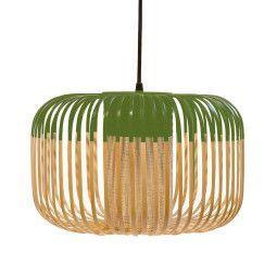 Forestier Bamboo Light hanglamp small