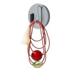 Foscarini Filo wandlamp