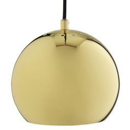Frandsen Ball Metallic hanglamp