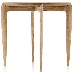 Fritz Hansen Foldable Tray Table bijzettafel