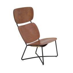 Functionals Miller fauteuil hoog