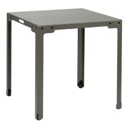 Functionals T-Table tafel 70x70