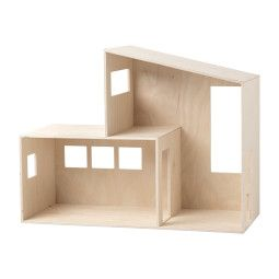 Ferm Living Outlet - Funkis poppenhuis small