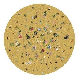 Moooi Carpets Garden of Eden Round Netting vloerkleed 250 wol