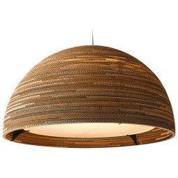 Graypants Dome 36 hanglamp
