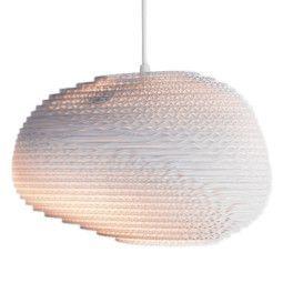 Graypants Pebbles Alki hanglamp