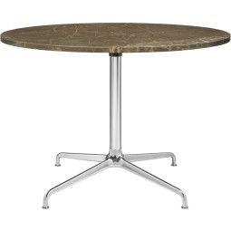 Gubi Beetle aluminium tafel 90